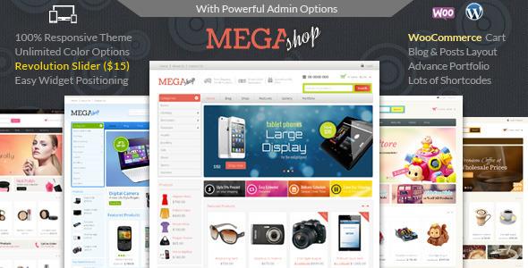 Best WordPress WooCommerce Themes - ThemezHut